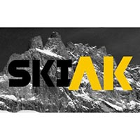 SkiAK - Sponsor of U16 WR Championships